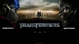 Transformers sound effect (SMS)