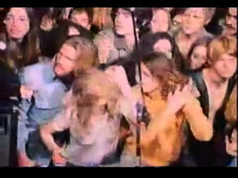 Rolling Stones - Sympathy for The Devil Live 1969