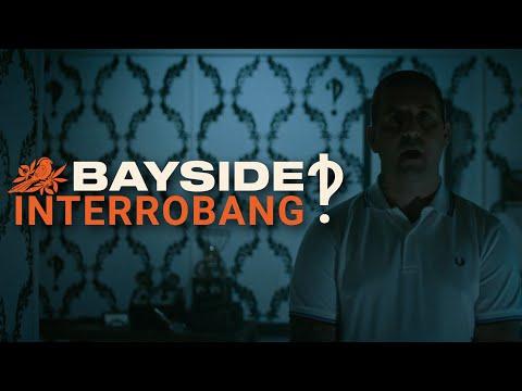"""Bayside - New Song """"Interrobang"""""""