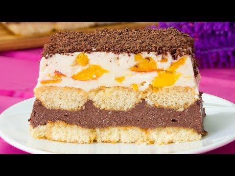 gâteau-au-fromage-blanc,-aux-boudoirs-et-au-chocolat-–-un-dessert-magnifique-!-|-savoureux.tv