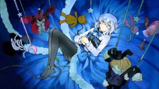 Pandora Hearts Soundtrack 1: Track 4: Misgiving