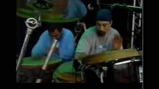 Glastonbury 2000: Cypress Hill - I Ain