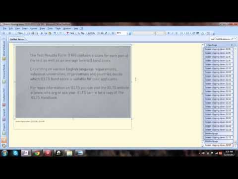 How To Extract TEXT From IMAGE/SCANNED DOC !! EASY !! NO SOFTWARES REQUIRED!!