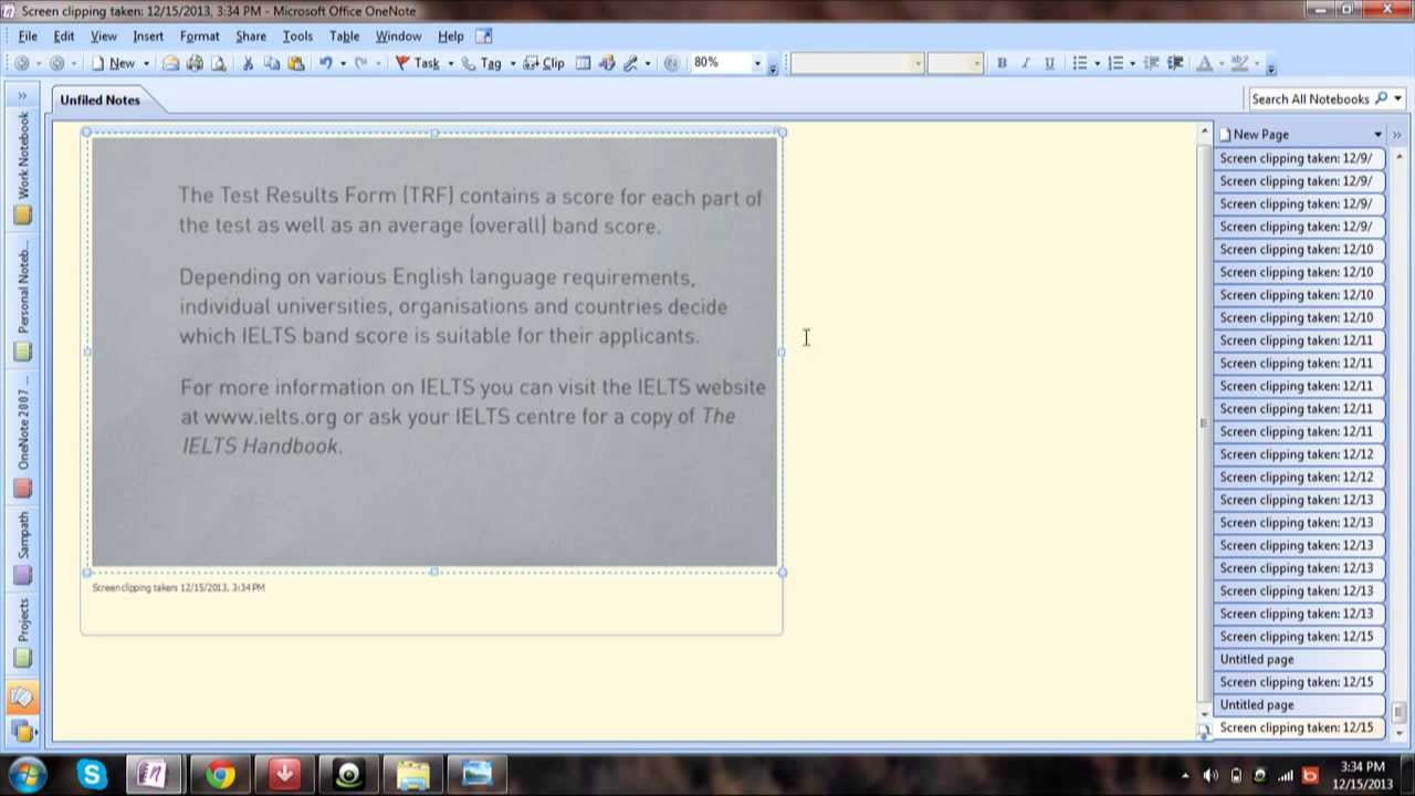 Convert arabic scanned image to word document