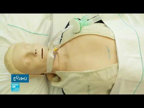 لبنان: فريق جامعي يطور جهاز تنفس صناعي بتوقيع لبناني  - نشر قبل 3 ساعة