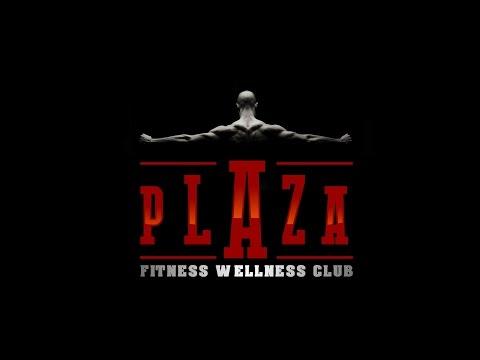 Plaza Fitness Wellness Club