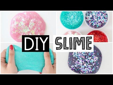 4 Magical Diy Viral Slime Ideas!