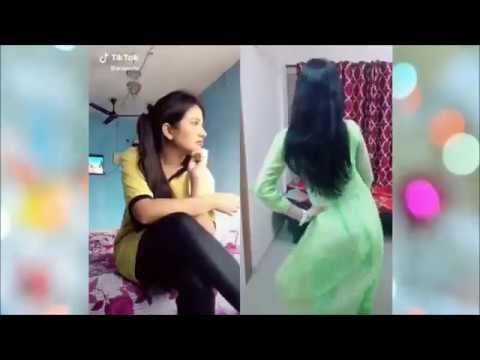 Sexy Video Of Hot Girls In Tiktok Famous Man In Mumbai Tiktok Challenge All Boy