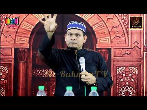 Ustaz Abdullah Khairi - Tips Memilih Calon Isteri
