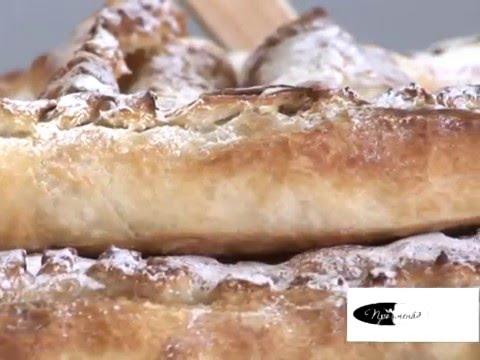 Грузинская пекарня как открыть