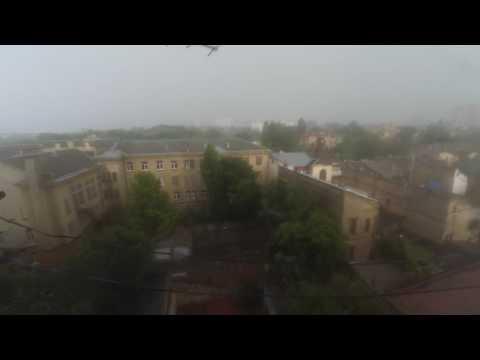 Внезапно в Одессе