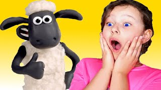 Mary Had Little Lamb song   Nursery Rhymes and Kids Songs by Miss Emi