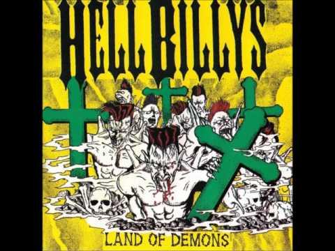 Hellbillys - Rockin' In The Cemetery