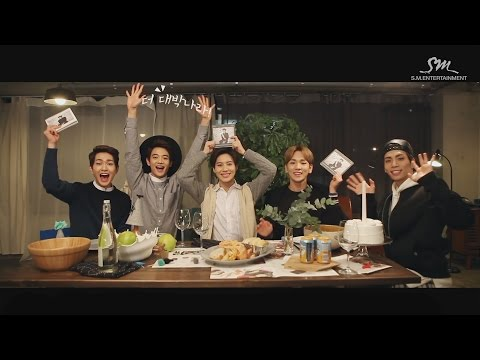 Download lagu Mp3 SHINee's Surprise Party for JONGHYUN online