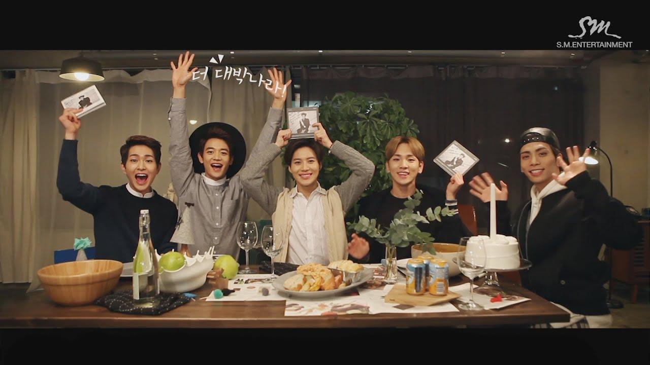 Jonghyun Bio – SHINee USA