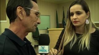 Raquel Girão fala das diretrizes do inicio de seu mandato