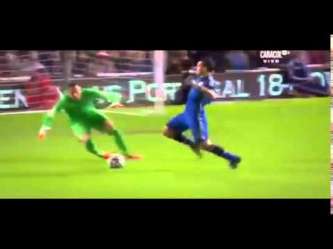 argentina vs croacia 2 1 resumen goles amistoso 2014
