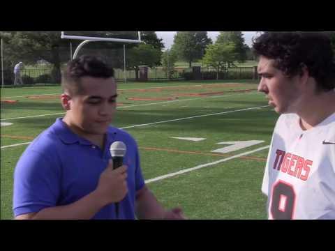 Alex Littlehales testimonial
