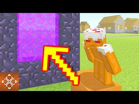Thumbnail: 10 Best Ways To Hide In Minecraft