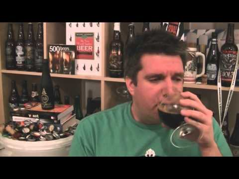 Närke Kulturbryggeri - Konjaks! Stormaktsporter - HopZine Beer Review
