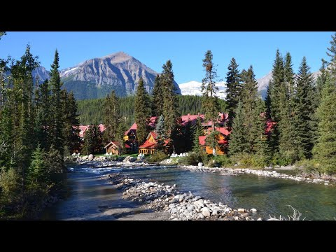 Post Hotel & Spa, Banff National Park (Canada): impressions & review