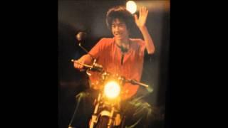 LPレコード音源 TOSHI'81 6曲目 DOUBLE 'T' TOUR 2012 までもう少しで...