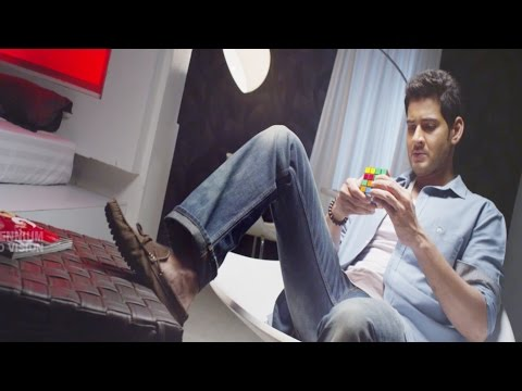 Tamil Movie I No 1 | Mahesh Babu & Kriti Sanon | Action Thriller Movie | Part - 02