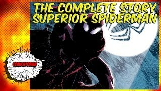 Superior Spider Man 1-31 - The Complete Story