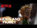 The Little Prince   Animation Featurette   Netflix