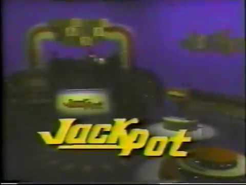 Jackpot close, 1986