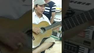 soc với clip guitar đỉnh