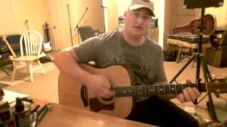 Brandon Harris- I Want To Be Your Everything- Keith Urban