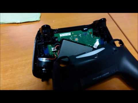 PS4 controller not charging-SOLUTION