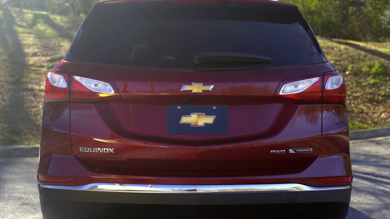 2019 Chevrolet Equinox Tulsa OK   Chevrolet Equinox ...