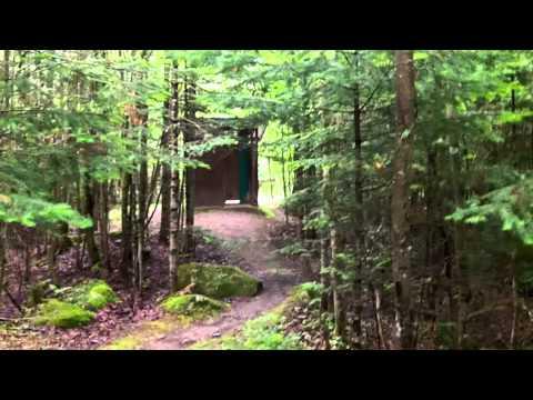 Katahdin Stream Camping