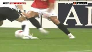 Cristiano Ronaldo vs Urawa Red Diamonds 07-08 by Hristow