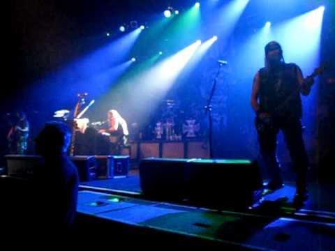 Black Label Society-Last Goodbye (Live)
