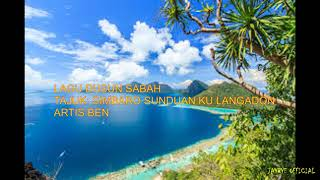 Download Lagu Lagu Dusun Sabah : Simbaro Sunduan Ku Langadon mp3