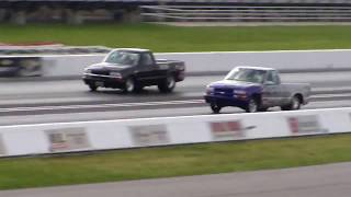2015 Indy U.S. Nationals Class Round 1 Part 2