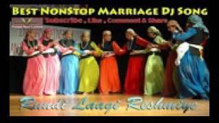 Manoj Singh Rundi Laagi Reshimye 2016   Best Himachali Pahari  Dj Marriage Nati
