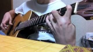 Antonio Carlos Jobim WAVE (guitar arrange varsion)