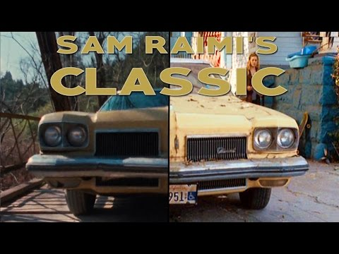 Sam Raimi's Delta 88 Classic