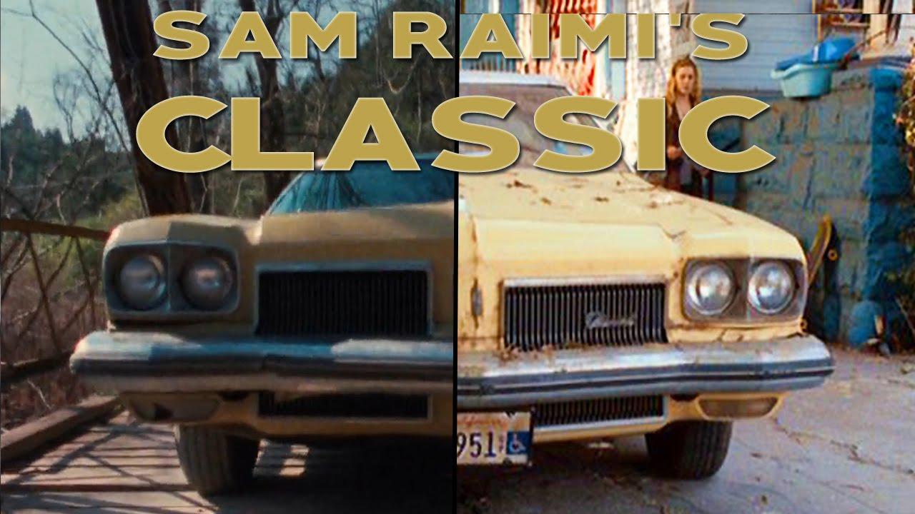 Sam Raimi's Delta 88 Classic -