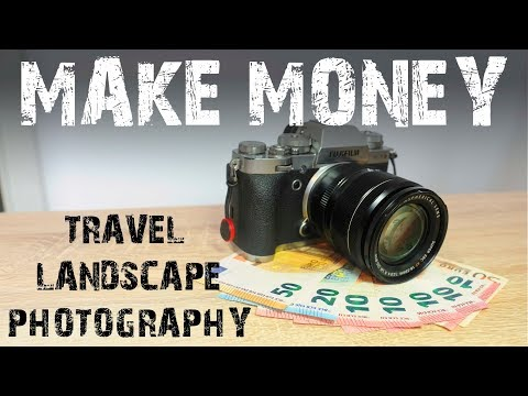 3 Tips How To Make Money in Travel Photography thumbnail