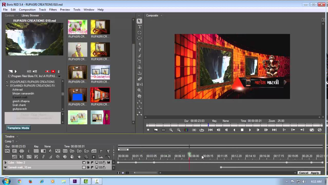 How to install pinnacle hollywood fx in premiere cs3 youtube.