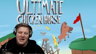 Baixar Ultimative das PFERD 🎮 Ultimate Chicken Horse #40