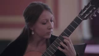 Соколова Светлана, обучение игре на гитаре, Санкт-Петербург