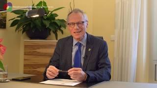 Neujahrsansprache Bürgermeister Karl-Heinz Hermanns