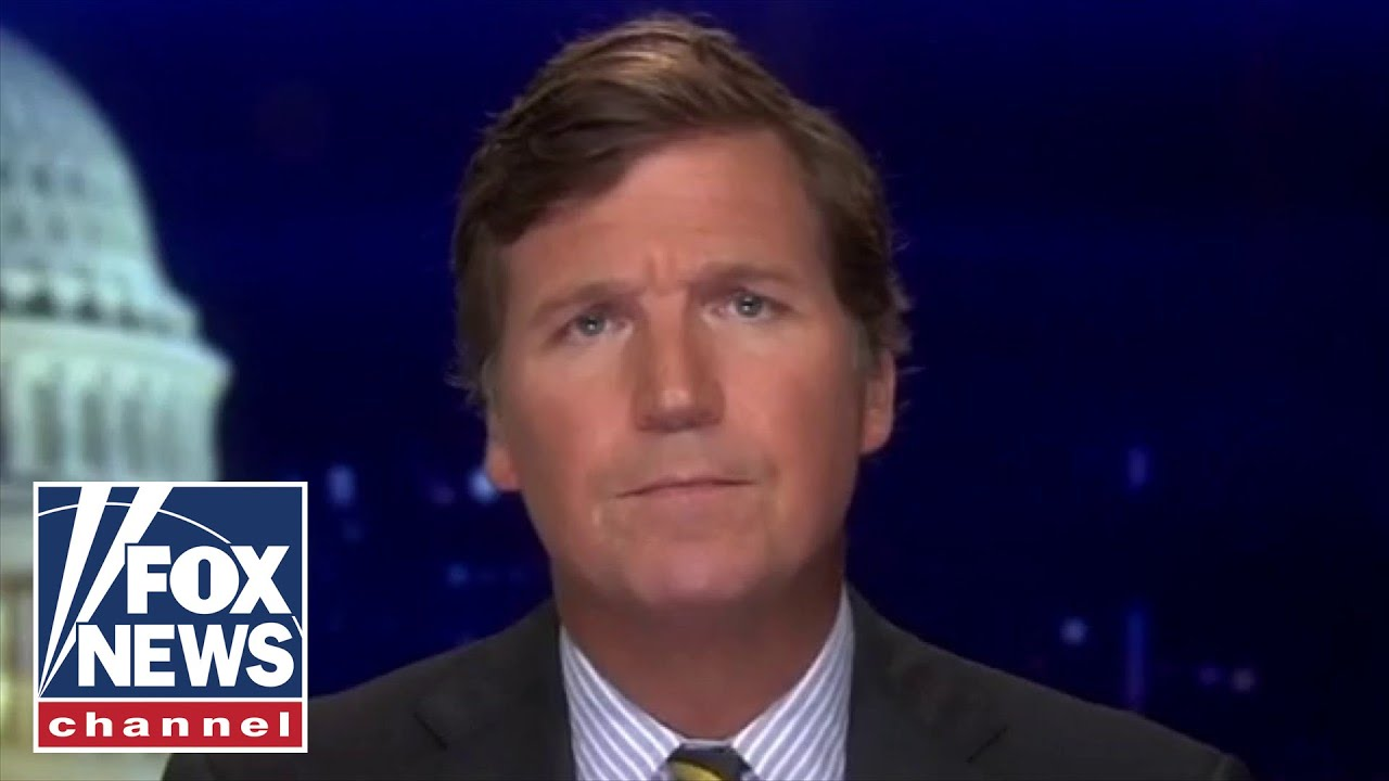 Tucker: Executive order fails to protect American jobs