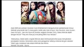 Video 10 Girlband Korea Dengan Personil Tercantik download MP3, 3GP, MP4, WEBM, AVI, FLV Maret 2018